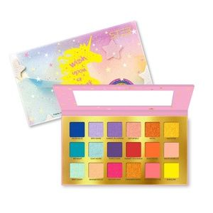 New Wish Upon A Star Eyeshadow Palette